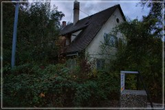 Lost-Place: Traum(a)-Haus-West (GC1JTHW)