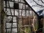 Lost-Place: Das verlassenes Haus #14